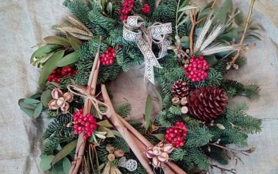 Celebrating a Sustainable Christmas at Glasnevin